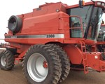 Combine For Sale: 2005 Case IH 2388