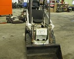 Skid Steer For Sale: Bobcat M371, 14 HP