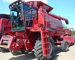 Combine For Sale: 1986 Case IH 1660