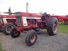 Tractor For Sale International 966 , 84 HP