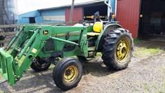 Tractor For Sale 1992 John Deere 5300 , 55 HP