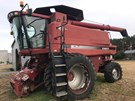 Combine For Sale:  2007 Case IH 2588