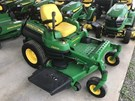 Riding Mower For Sale:  2009 John Deere Z930A , 29 HP