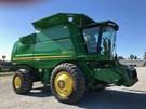 Combine For Sale:  2008 John Deere 9670 STS