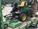 Riding Mower For Sale:  2003 John Deere 1600