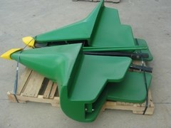 Header-Auger/Flex For Sale 2013 John Deere DIVIDERS