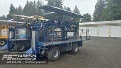 Berry Harvester-Self Propelled For Sale 2000 Korvan 9000