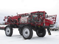 Sprayer-Self Propelled For Sale 2011 Case IH PATRIOT 4430