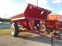 Grain Cart For Sale 1998 United Farm Tools 4565