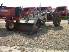 Tractor For Sale 1961 IH 504 , 45 HP
