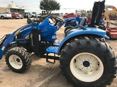 Tractor For Sale:  2008 New Holland T2310