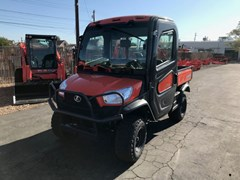 Utility Vehicle For Sale 2013 Kubota RTVX1100CWLH , 21 HP