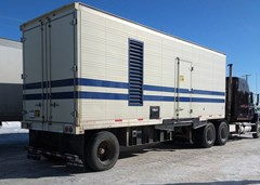 Generator & Power Unit For Sale:  2014 VOLVO PENTA 340 KW