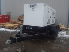 Generator & Power Unit For Sale:  2017 Other 60 KW