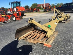 Attachment For Sale:  2011 Land Pride RB1560