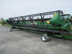 Header-Auger/Flex For Sale:  2001 John Deere 930F