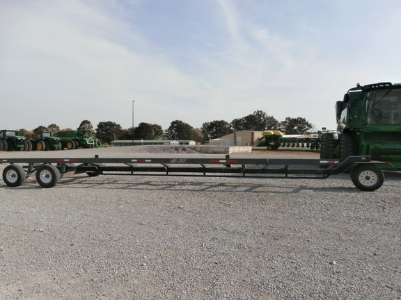 Maurer RR336 Header Trailer For Sale