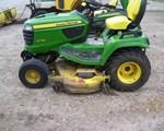 Riding Mower For Sale: 2014 John Deere X730, 25 HP