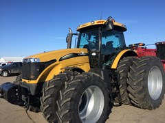 Tractor For Sale 2010 Challenger MT665C , 290 HP