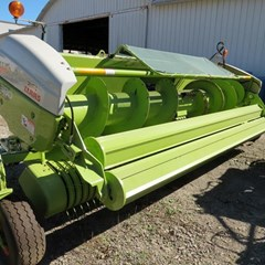 Forage Head-Windrow Pickup For Sale 2015 Claas PU380HD