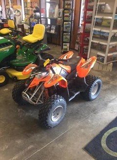 ATV For Sale 2005 Polaris 90