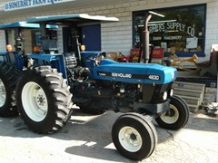 Tractor For Sale 1999 New Holland 4630 , 55 HP