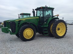 Tractor For Sale 2007 John Deere 8130 , 180 HP