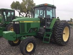 Tractor For Sale:  1998 John Deere 7810 , 175 HP