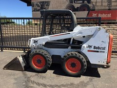 Skid Steer For Sale:  2013 Bobcat S510