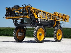 Sprayer-Self Propelled For Sale 2011 Hagie STS14