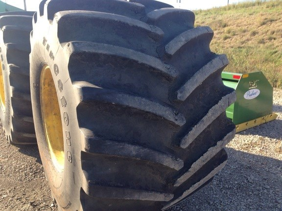 Firestone Tires Attachment For Sale