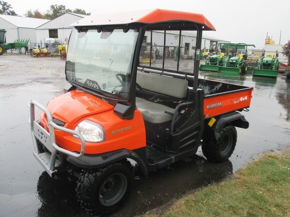 2007 Kubota RTV900 ATV For Sale