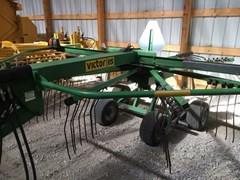 Tedder For Sale:  2014 Victor 115