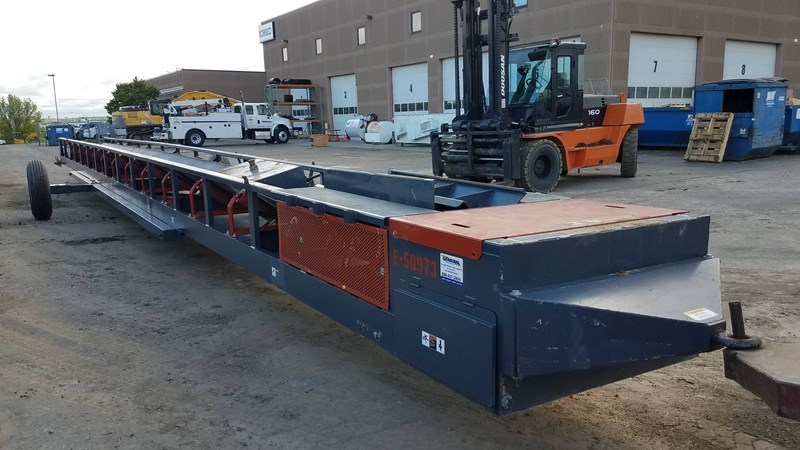 2017 Superior 36X60STKP Conveyor - Stacking For Sale
