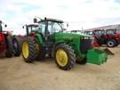 Tractor For Sale:  1995 John Deere 8300