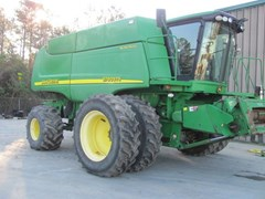 Combine For Sale 2006 John Deere 9760 STS