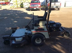 Riding Mower For Sale 2003 Grasshopper 718