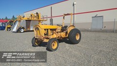 Tractor For Sale John Deere 301A , 46 HP