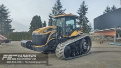 Tractor For Sale 2014 Challenger MT765D , 350 HP