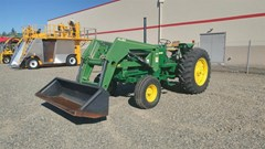 Tractor For Sale John Deere 2840 , 65 HP