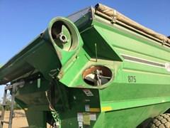 Grain Cart For Sale:  2004 J & M 875