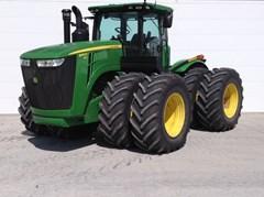 Tractor For Sale 2012 John Deere 9360R , 360 HP