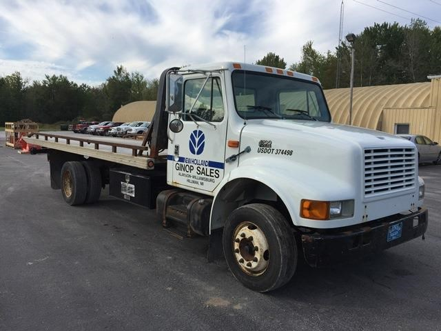 2000 International 4700 Misc. Truck For Sale