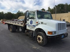 Misc. Truck For Sale:  2000 International 4700