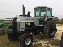 Tractor For Sale:  1977 White 2155