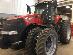 Tractor For Sale 2016 Case IH MAGNUM 280 CVT T4B , 280 HP