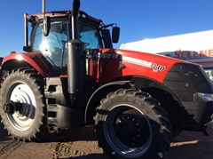 Tractor For Sale 2016 Case IH MAGNUM 340 CVT T4B~2015-10-02