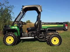 Utility Vehicle For Sale 2014 John Deere 2014 XUV 825I Power Steering