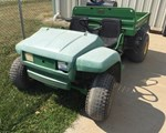 Utility Vehicle For Sale: 1998 John Deere 4X2