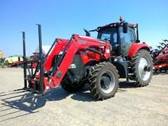 Tractor For Sale 2015 Case IH MAGNUM 220 CVT , 220 HP